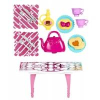 Декорації для будинку Barbie в ас.