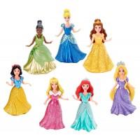 """Міні-принцеса Дісней серії """"Магічний кліпс"""" в ас."""