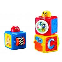 Кубики, що рухаються Fisher-Price