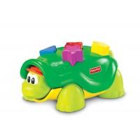Черепаха з молоточком