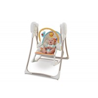 "Масажне крісло-колиска ""Делюкс"" 3 в 1 Fisher-Price"