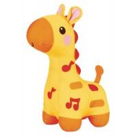 """М'яка іграшка-нічник """"Жирафа"""" Fisher-Price"""