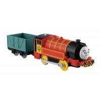 """Моторизований потяг в ас. """"Томас і друзі"""" (улюблені герої)"""