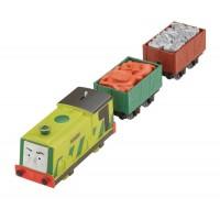 """Моторизований потяг """"Делюкс"""" в ас. """"Томас і друзі"""""""