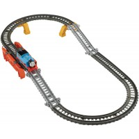 """Ігровий набір """"Збудуй власну залізницю"""" 2 в 1 """"Томас і Друзі"""""""