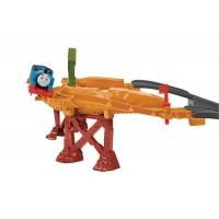 """Моторизований ігровий набір """"Пригоди на зруйнованому мосту"""" """"Томас і друзі"""""""
