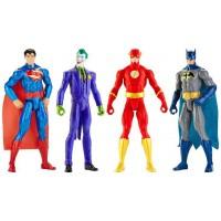 Фігурка-герой DC COMICS 30 см в ас.(12) Batman