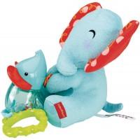 """М'яка підвіска """"Слоненята, що тремтять"""" Fisher-Price"""