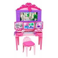 """Чарівний туалетний столик Barbie з м/ф """"Barbie Суперпринцеса"""""""