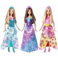 """Принцеса Barbie серії """"Міксуй та комбінуй"""" в ас."""