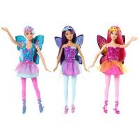"""Фея Barbie серії """"Міксуй та комбінуй"""" в ас."""