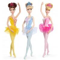 Лялька Дісней Балерина в ас.