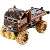 """Машинка-герой серії """"Star Wars"""" Hot Wheels в ас. (15)"""