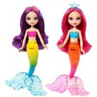 Міні-лялька Русалонька Barbie в ас. (2)