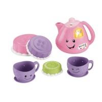 Набір для чаювання з технологією Smart Stages (рос.) Fisher-Price