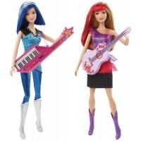 """Лялька Barbie """"Зірка сцени"""" з м/ф """"Барбі: Рок-принцеса"""" в ас. (2)"""