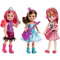"""Лялька Челсі з м/ф """"Барбі: Рок-принцеса"""" в ас. (3)"""
