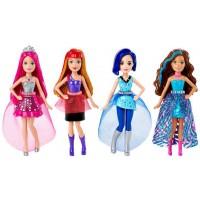 """Міні-лялька з м/ф """"Барбі: Рок-принцеса"""" в ас. (4)"""