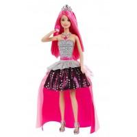 """Лялька Кортні з м/ф """"Барбі: Рок-принцеса"""""""