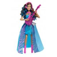 """Лялька Еріка з м/ф """"Барбі: Рок-принцеса"""""""