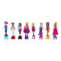 Міні-фігурка Mega Bloks Barbie