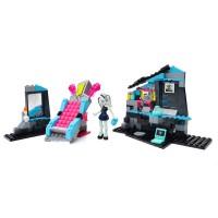 """Конструктор """"Кімната Френкі"""" Monster High Mega Bloks"""