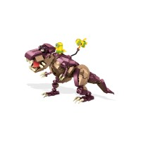 "Конструктор ""Верхи на динозаврі"" Mega Bloks"