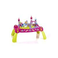 "Конструктор ""Розвивальний столик принцеси"" Mega Bloks"