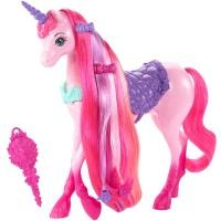 """Єдиноріг Barbie серії """"Казково-довге волосся"""""""