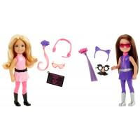 """Лялька Челсі з м/ф """"Barbie™: Шпигунська історія"""" в ас.(2)"""