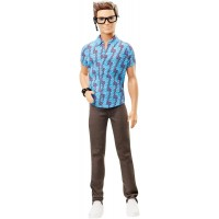 """Винахідник Кен з м/ф """"Barbie™: Шпигунська історія"""""""