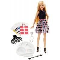 """Набір Barbie з лялькою """"Кольоровий мікс"""""""
