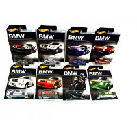 Автомобіль BMW Hot Wheels в ас. (8)
