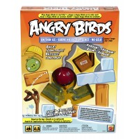 """Гра Angry Birds """"На тонкій кризі"""""""