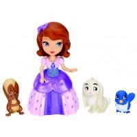 Принцеса Софія та друзі-звірятка Дісней