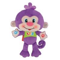 """Розумна мавпочка """"Вивчаймо протилежності"""" (рос.) Fisher-Price"""