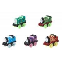 """Міні-паровозики, що світяться у темряві """"Томас і Друзі"""""""