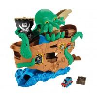 """Ігровий набір """"Пригоди на піратському кораблі"""" серії """"Adventures"""" """"Томас і друзі"""""""