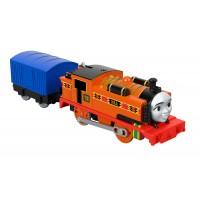 """Моторизований потяг в ас. """"Томас і друзі"""" (головні герої)"""