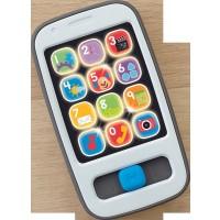 Розумний смартфон (рос.) Fisher-Price