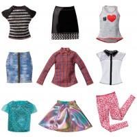 """Одяг для Barbie """"Стильні комбінації"""" в ас.(8)"""