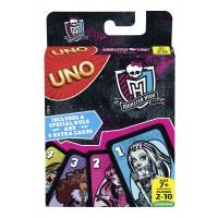 """Настільна гра UNO """"Monster High"""""""