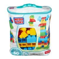 Конструктор у мішку (60 дет.) в ас. Mega Bloks