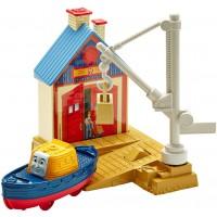 """Моторизований ігровий набір """"Рятувальник"""" в ас. (2) """"Томас і друзі"""""""