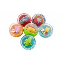 """Кульки-брязкальця """"Веселі тваринки"""" Fisher-Price"""