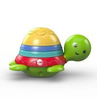 """Іграшка для ванни """"Черепашка"""" Fisher-Price"""