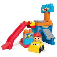 """Конструктор """"Маленькі будівельники"""" в ас. (2) Mega Bloks"""