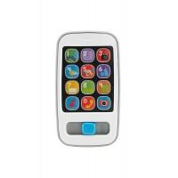 Розумний смартфон (укр.-англ.) Fisher-Price