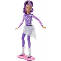 """Подружка на ховерборді з м/ф """"Barbie: Зоряні пригоди"""""""