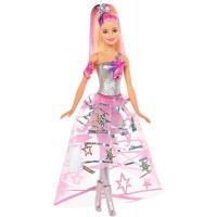 """Лялька """"Галактична вечірка"""" з м/ф """"Barbie: Зоряні пригоди"""""""